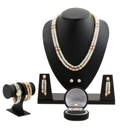 Sizzling pearl Combo Set