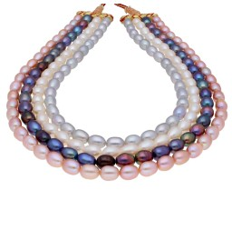 Colourful Pearls Set