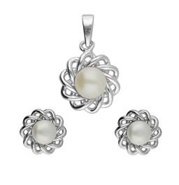 Samaira 92.5 Silver Pearl...