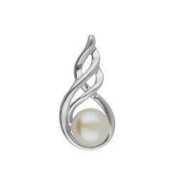92.5 Silver Sleek White Pearl...