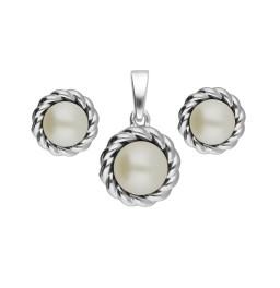 Pallavi 92.5 Silver Pearl...