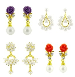 Special Earrings Set
