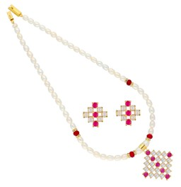 4d87f6522a2b83 Best Online Jewellery Shopping Store in India | Buy Pearls, Gold ...