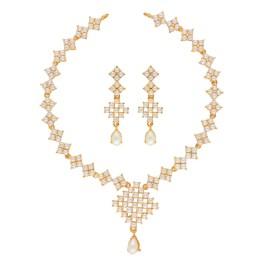 Adarsh Necklace