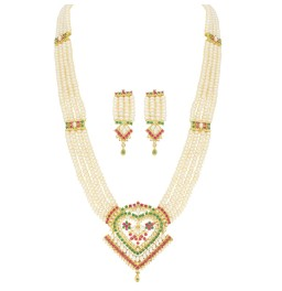 Exclusive Rani Necklace Set
