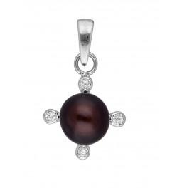 Trisha 925 Sterling Silver Pearl...