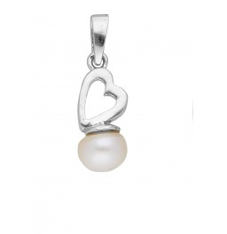 Meghna 925 Sterling Silver Pearl...