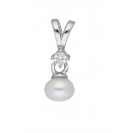 Myra 925 Sterling Silver Pearl...