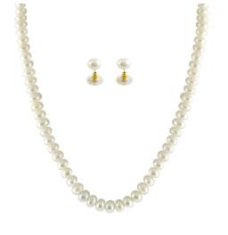 6fda1c571d Buy Pearl Jewellery Designs Online   India's Best Hyderabadi Pearl ...