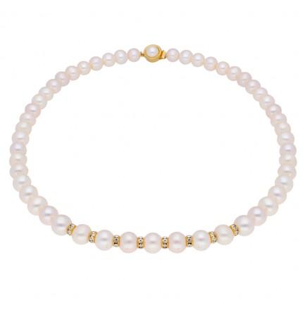Simple Pearl Set